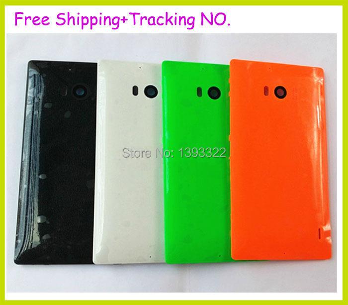 for Nokia Lumia 930 929  Housing  original new  back housing  Cover Door Case  Battery Back+camera lens ,  Free Shipping