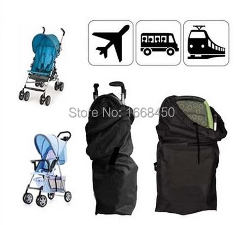 2015 Baby stroller Covers baby stroller Travel bag Baby pram protection bag stroller accessoriesTravel helper(China (Mainland))