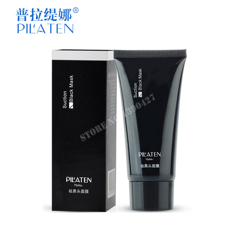 480Pcs/Lot DHL Free Shipping PILATEN Blackhead Remover Tearing Style Deep Cleansing The Black head Acne Treatment Masks(China (Mainland))