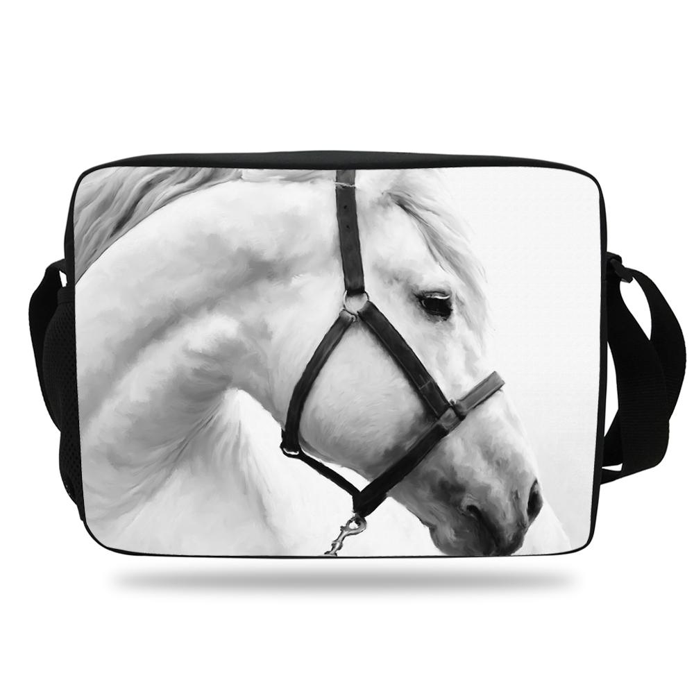 Schoudertas Met Paard : Zebra print satchel promotie winkel voor promoties