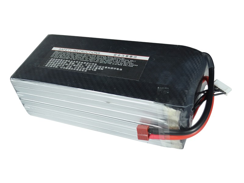 XXL Lipo Battery 22000mAh 22.2V 20C For Drones FPV Helicopter RC Quadcopter Airplane