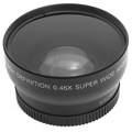 0 45x 52MM Wide Angle for Macro Lens for Nikon D3200 D3100 D5200 D5100 LF036 SZ