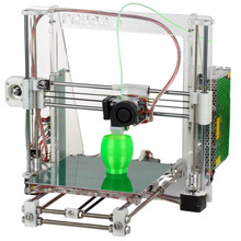 Heacent reprap prusa i3 3d printer diy kit