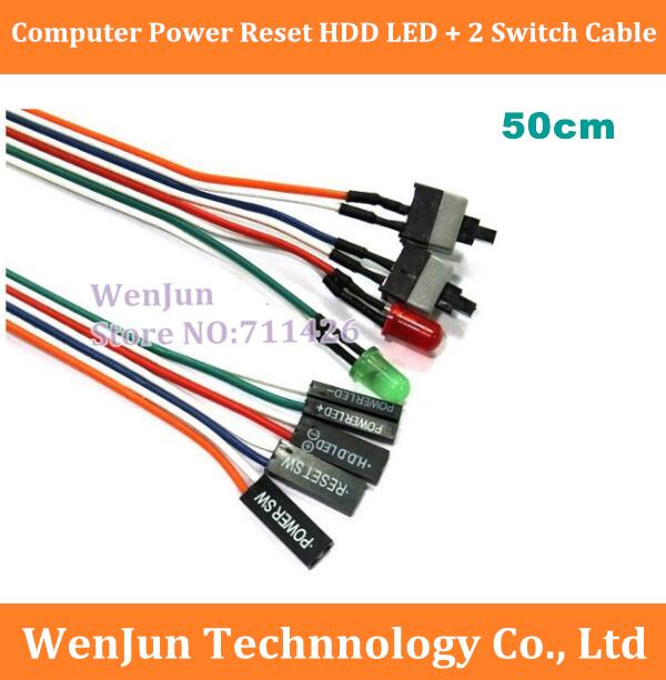 Gu0eda conexi0f3n,panel frontal,hdd led power,led reset,sw,tarjeta madre,macrosistemas