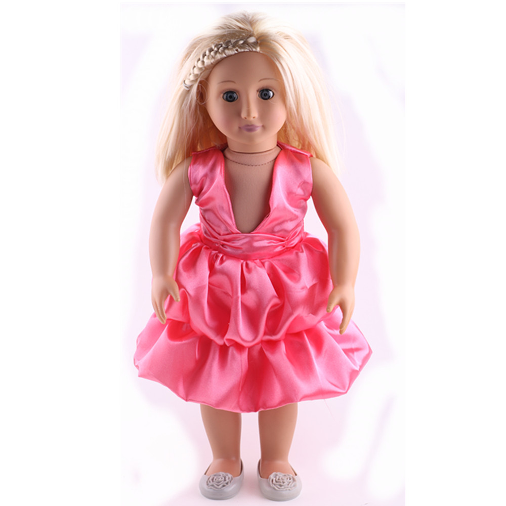 Clothes fit american girl dolls promotion shop for promotional clothes