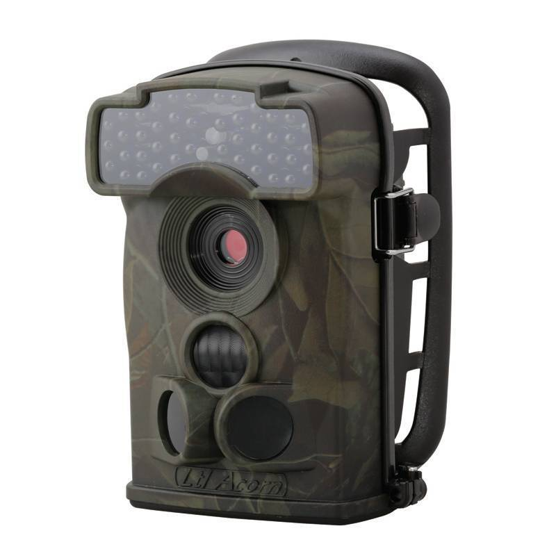 Free Shipping!Ltl Acorn 5310A 720P Video Trail Scouting Hunting Camera w/ 44 Infrared LEDs<br><br>Aliexpress