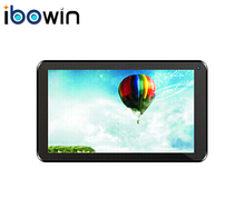 """7Inch Quad-core 1G RAM 8G Tablet 1024x600 WIFI HDMI Bluetooth Russian,free shipping,7"""" tablet,dual-camera, android 4.4, J740(China (Mainland))"""