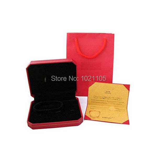 (10 pieces/lot) Jewelry Gift Boxes Set for Bracelets Bangles Wooden Jewellery Box for Chrismas Gift Boxes(China (Mainland))