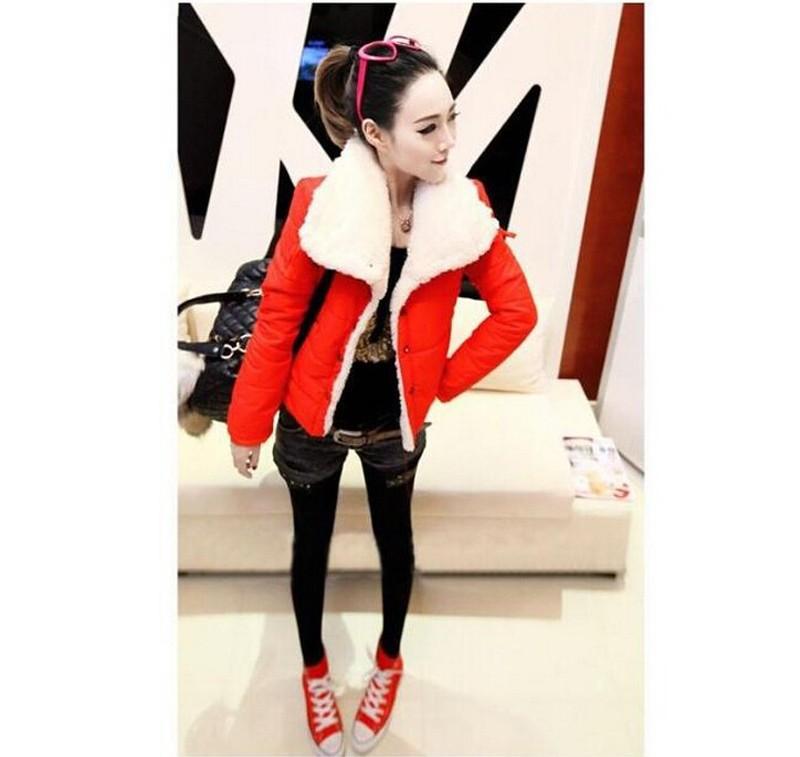 Женская куртка TOP BRAND R918 15R918