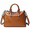korean brands vintage genuine leather bag for lady High Quality famous designer women leather handbags Ladies