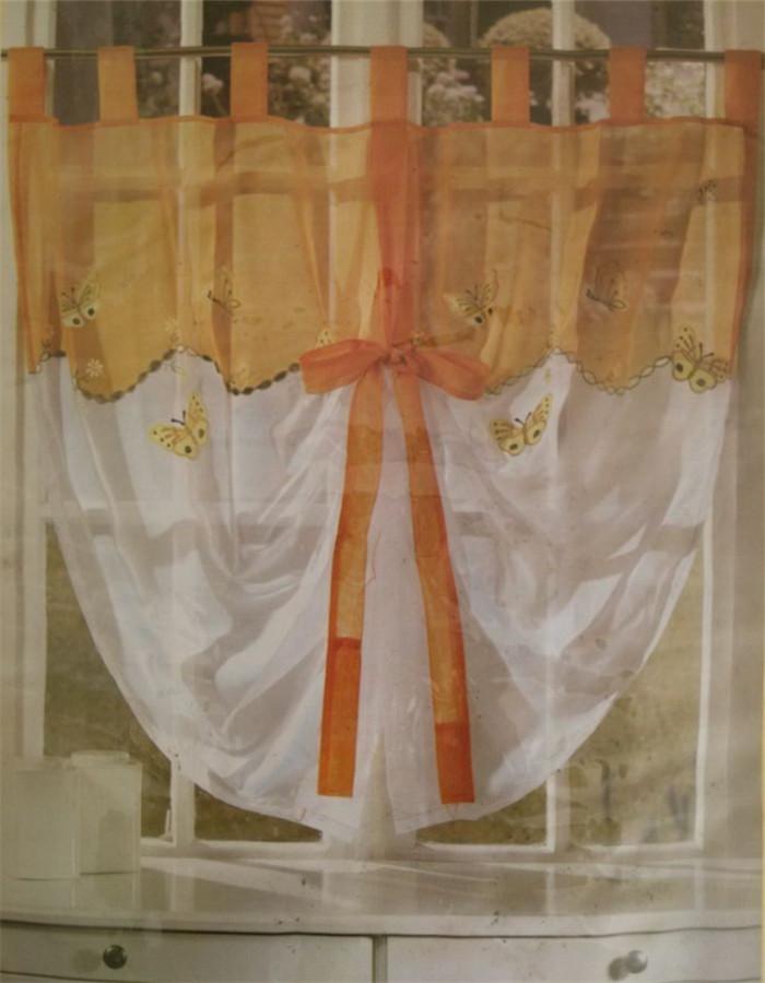 butterfly kitchen curtains 2016 butterfly kitchen