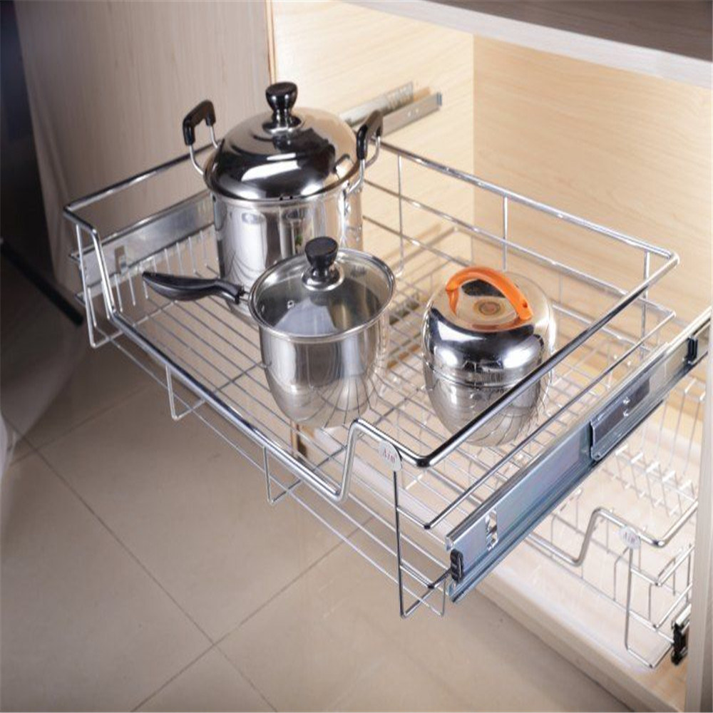 kitchen drawers organizers storage cabinet organiser pantry pull out