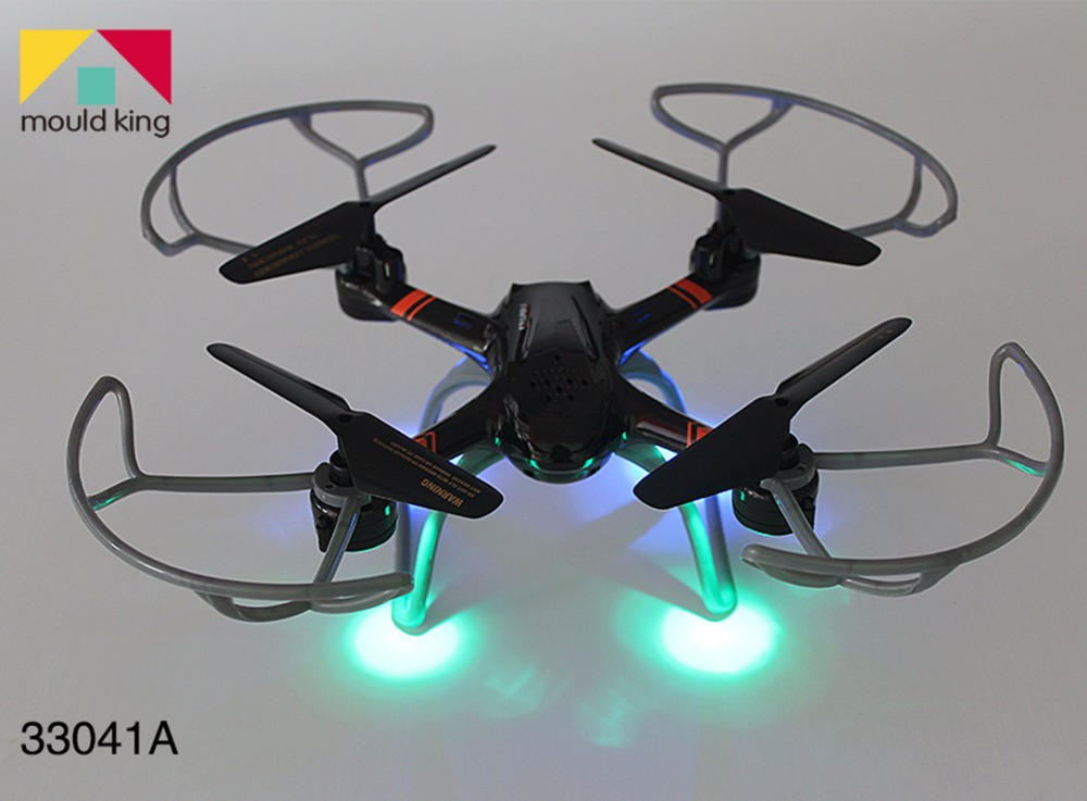 Quadcopter Drone 2.4G Large RC Helicopter 6 Axis Gyro 360 Degree 3D eversion Professional Drone(China (Mainland))