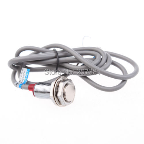 FREE shipping Njk5002c(8002c) Magnetic Hall Sensor Proximity Switch*(China (Mainland))