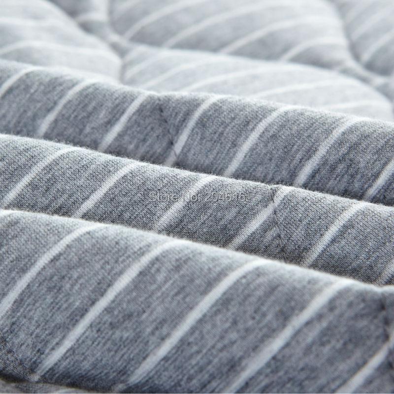 do mattress protectors make you sweat