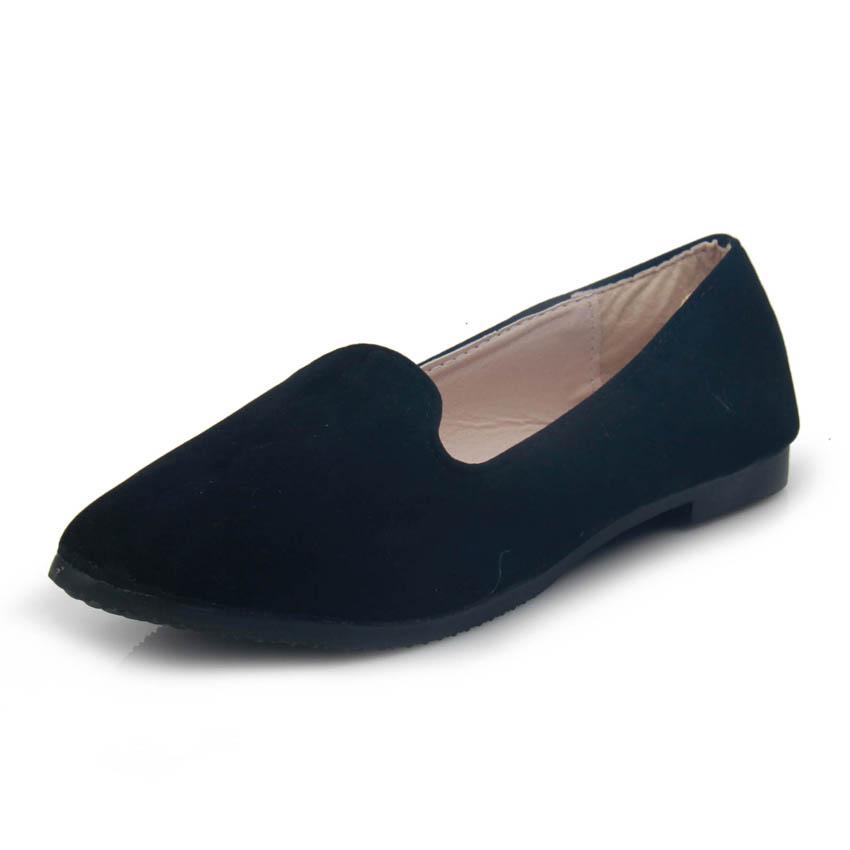 Sapatos Femininos Women Shoes Women Ballet For Womenu0026#39;s Flat Shoes Alpargatas Loafers Casual ...