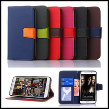"""Buy Card Holder Case Doogee Shoot 1 PU leather Phone Case Card Slot Wallet Flip Cover Doogee Shoot 1 5.5"""" Phone Fundas for $4.99 in AliExpress store"""