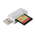 Smart Card Reader Multi Memory Card Reader for Memory Stick Pro Duo Micro SD TF M2