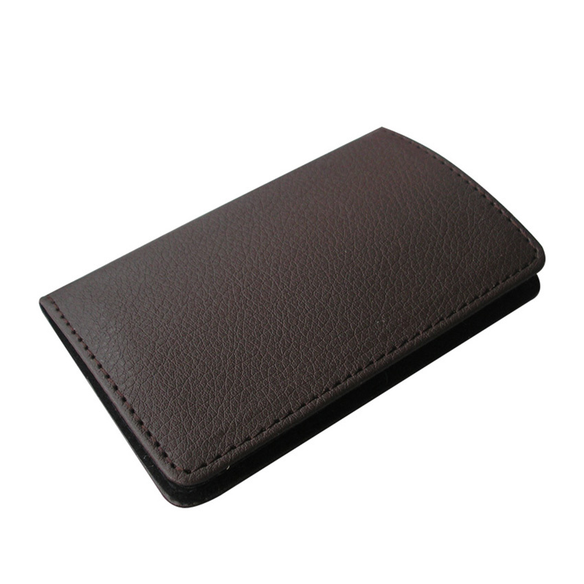 Ever Perfect Leather Men & Women s Name Card Business