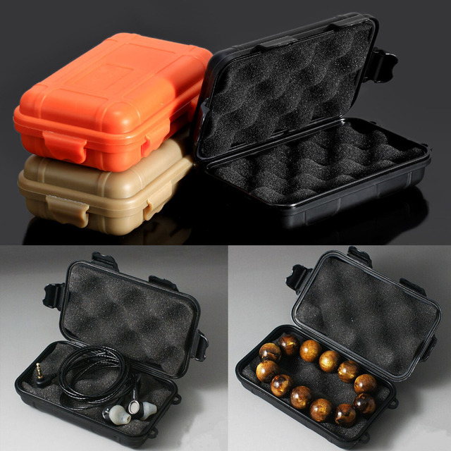 Shockproof Waterproof Travel Case