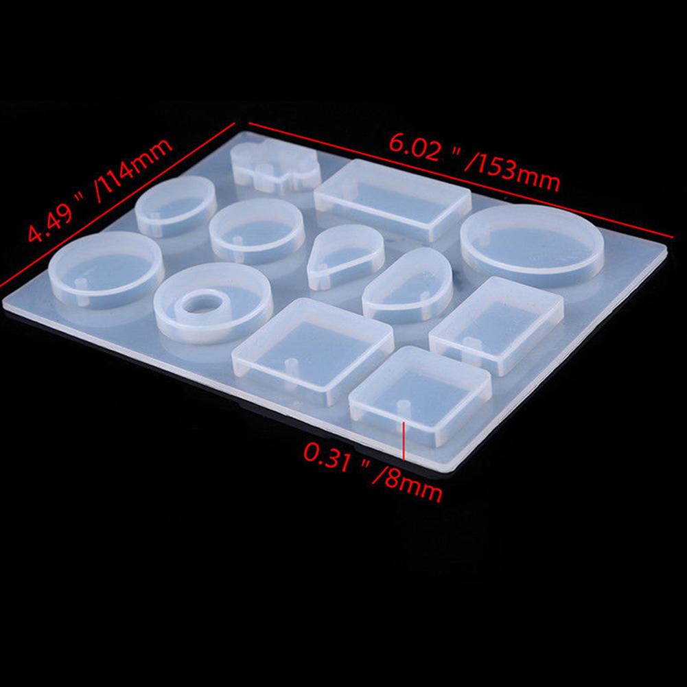 1 комплект литейная форма для кулона различные виды силиконовые формы подвеска aeProduct.getSubject()