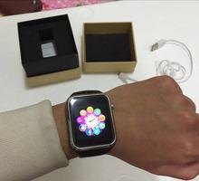 Bluetooth connecte ISO Smartwatch андроид носить умные часы GD19 шагомер сидячий напомнить файл менеджер odtwarzacz
