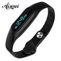 Health smart bracelet wristwatch E06 Bracelet Fitness Wearable Tracker Bluetooth watch for Android 4 4 LIKE