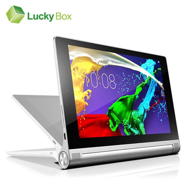 "Оригинал Lenovo YOGA 3 X90Y Tablet PC 10.1 ""5-дюймовый Quad Core 4 ГБ RAM 64 ГБ ROM Intel Atom Z8500 X5 Android 5.1 10200 мАч"