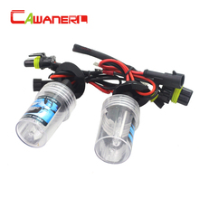 Buy Cawanerl 55W H3 Car HID Xenon Bulb 12V 3000K 4300K 6000K 8000K 10000K 15000K Conversion Auto Headlight Fog Lamp for $8.87 in AliExpress store