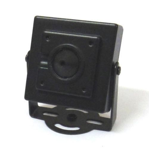 New Mini 700TVL CMOS CCTV 3.7mm Lens wide angle Security Video Color Camera<br><br>Aliexpress