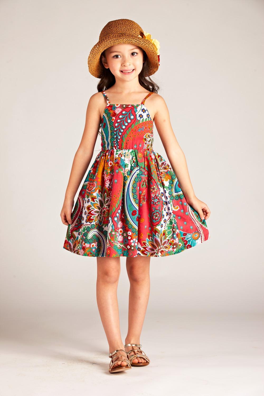 Aliexpress.com  Buy [MYA] Summer Bohemian Cotton Flowers ...