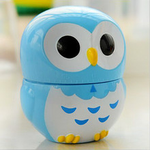 Buy New Plastic Cute Owl Cartoon 60 Minutes Kitchen Dial Timer Cooking Mechanical Reminder Portable Home Gadgets for $3.18 in AliExpress store