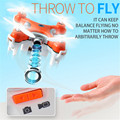 1 Piece Brand Cheerson Mini Drone With Camera Remote Control Helicopter ABS RC Quadcopter CX 10C