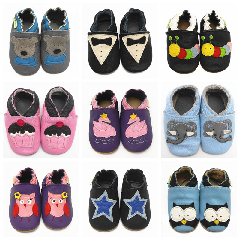 Гаджет  2015 New Fashion Cow Leather Baby Moccasins Soft Soled Baby Boy Shoes Girl Newborn Baby Shoes Kids First Walkers Free Shipping None Детские товары