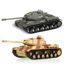 2 peças promotionnel Gadgets éducatifs télécommande RC réservoir de jouets VS bataille haute qualité infrarouge Fighting pour enfants(China (Mainland))