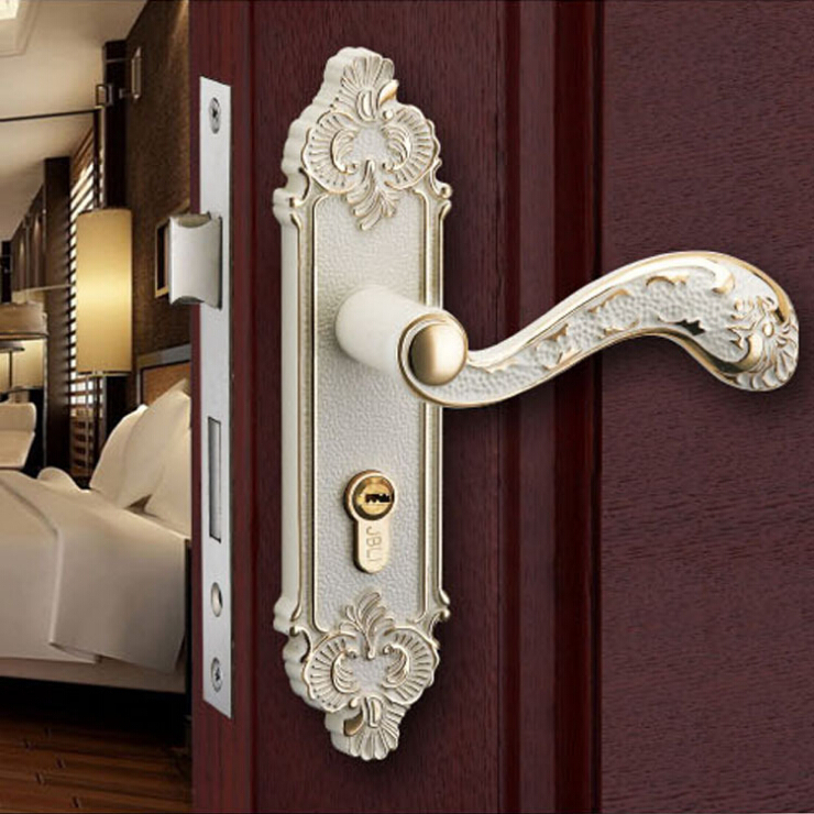 free shipping new arrival handle door lock european