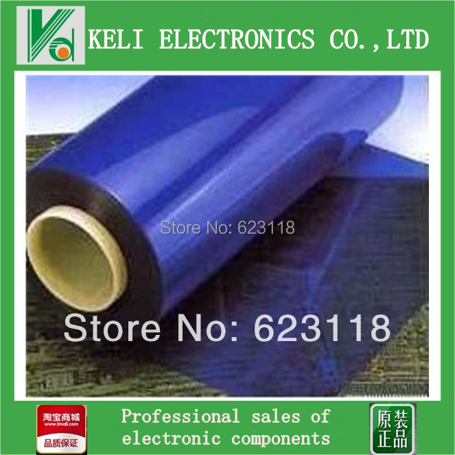 5 meter 30cm Photosensitive dry film instead of thermal transfer production PCB board photosensitive film longth(China (Mainland))