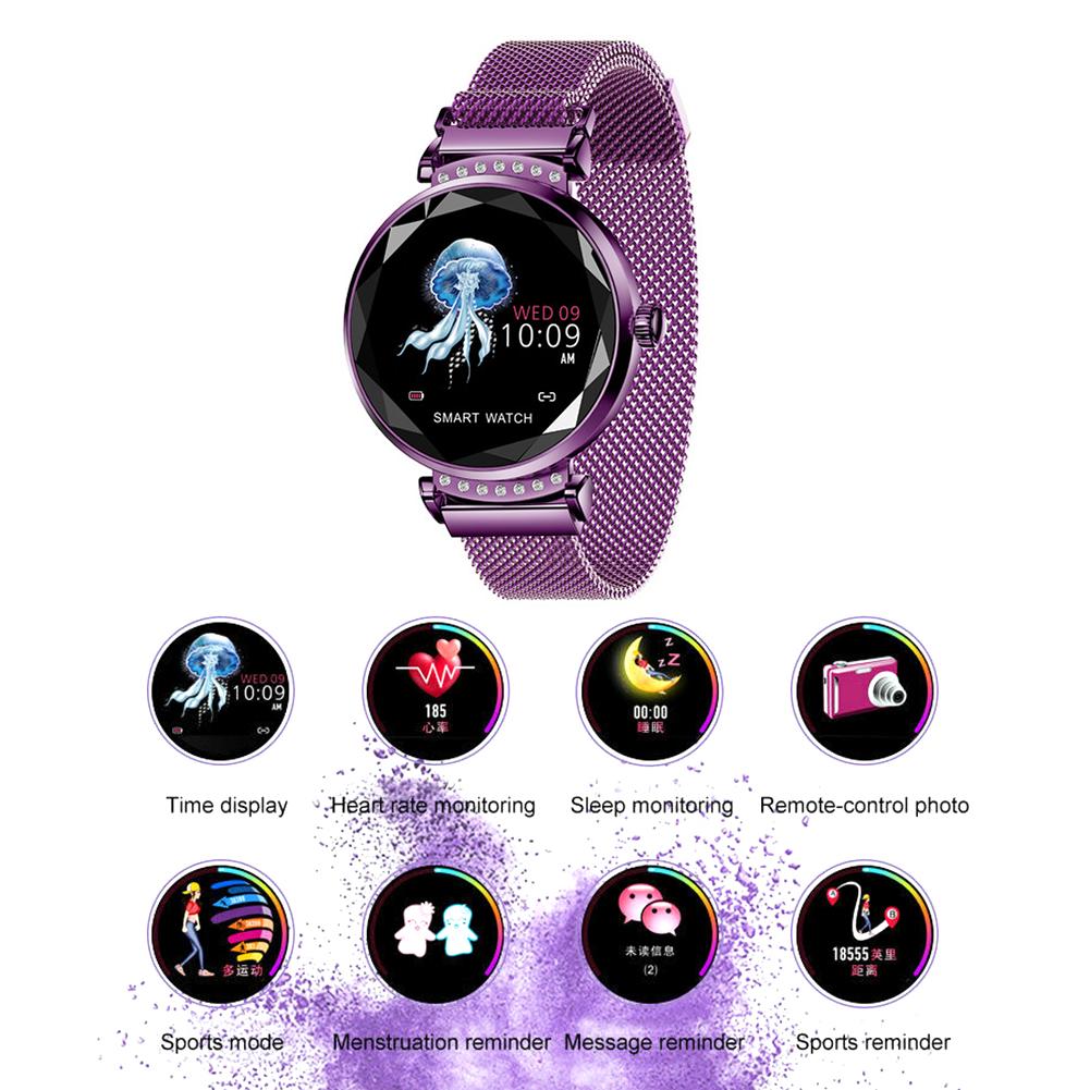 Для женщин Bluetooth универсальные сердечного ритма мониторы спортивные модные aeProduct.getSubject()