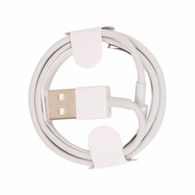 Buy 500Pcs 8 Pin high White Data USB Charging Cords Charger Cable iPhone 7 7plus 6 5 ios 10 Logo Retail Box Package for $337.93 in AliExpress store