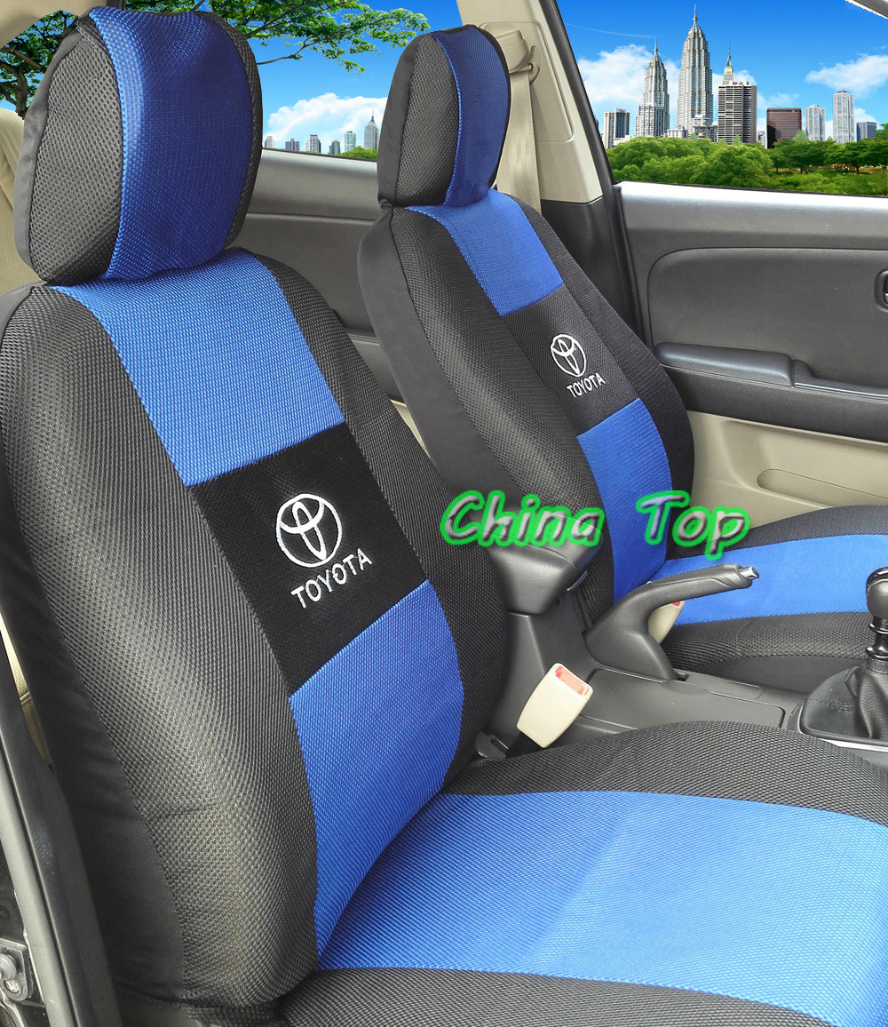 Toyota Rav Car Seat Covers