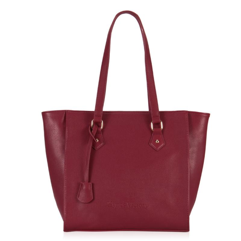 2016 VEEVAN Women Leather Handbag Ladies Tote Handbag Fashion Women Messenger Bags Shion Single Shoulder Bag PU Leather Tote Bag(China (Mainland))