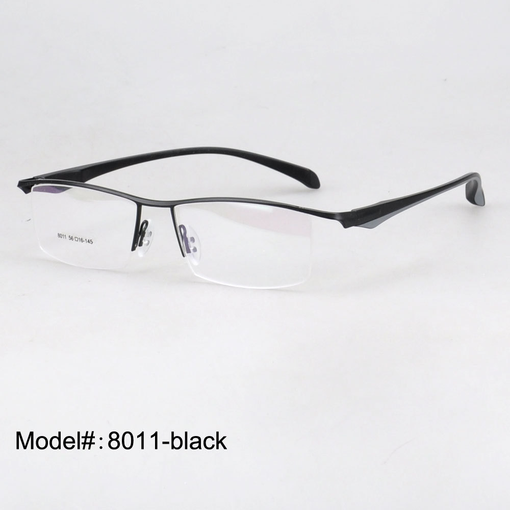 Free Eyeglass Frames And Lenses : Aliexpress.com : Buy 8011 promotion price half rim free ...