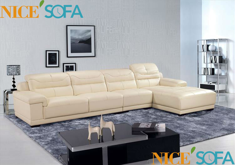 Living Room Showcase Design Leather Sofa A812L In Living Room Sofas From Fur