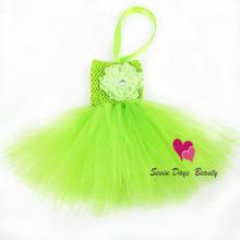 Baby Toddler Pettiskirt Tutu Infants Girl Sweet Cute Party Princess Chiffon Tutu Dress Newborn 24 Months(China (Mainland))