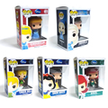 Funko POP Cinderella Snow White Tinker Bell Ariel Vinyl PVC Collection Action Figure Model Figures Toy