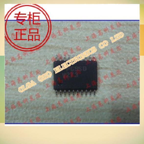 High-tech IC 74 lv273 TSSOP20 eight-way 4.5 D flip-flop(China (Mainland))