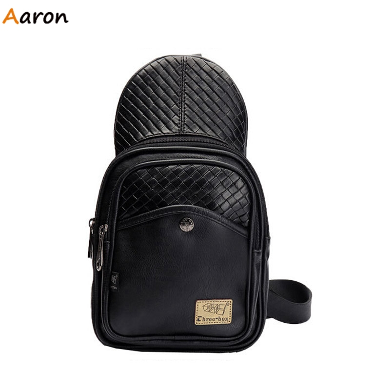 Aaron - Korean Hot Sale High Quality Waist Bags For Men,Leisure Outdoor Chest Bag,Multifunctional Large Capacity Traveling Bags<br><br>Aliexpress