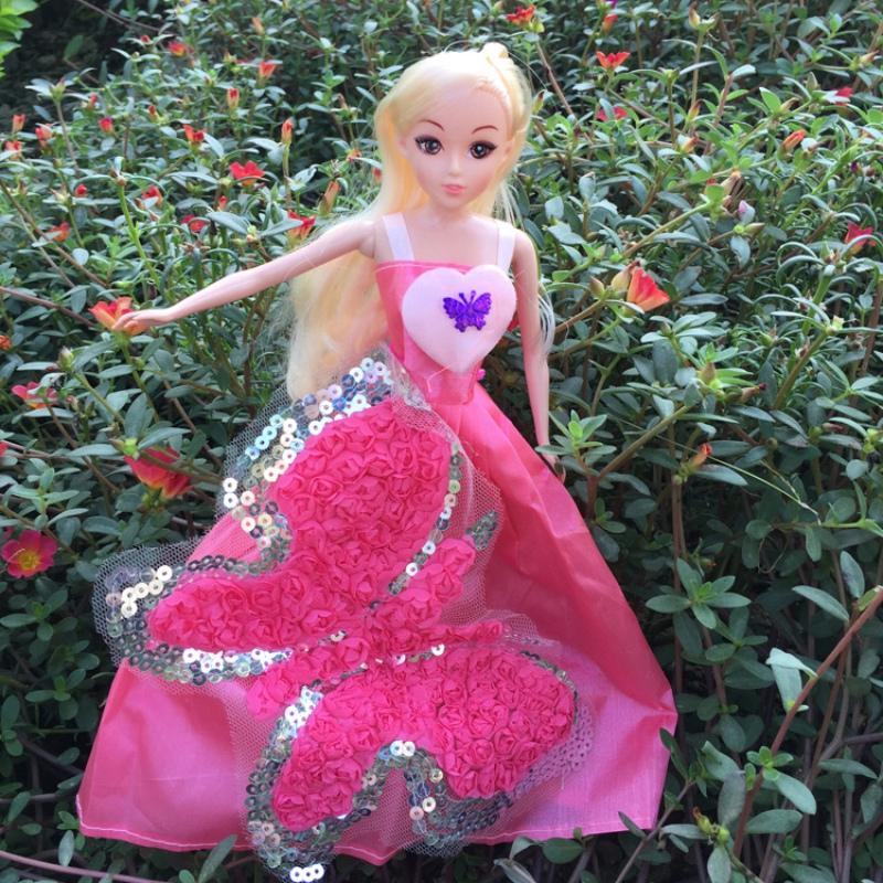 Achetez en gros barbie costumes femmes en ligne des - Robe barbie adulte ...