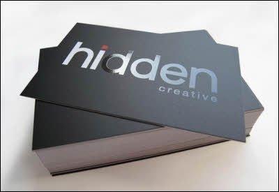 (1000 pcs/design ) 300gsm art paper visit card with 1 side Spot UV