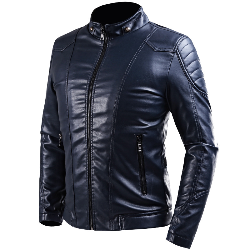 Aliexpress.com : Buy 2015 Fashion Fitted Mens Leather ...